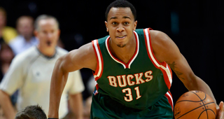 Hammond Bucks Never Had Interest In Trading John Henson
