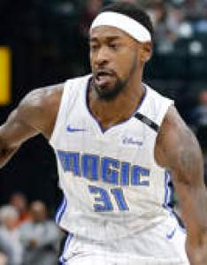 Terrence ross receiving trade interest also orlando magic news rumors roster stats awards transactions rh basketballalgm