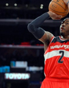 Bradley beal has considerably more trade value for the washington wizards than john wall also very few teams interested in trading him realgm rh basketballalgm