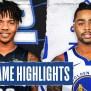 Magic At Warriors Full Game Highlights January 18