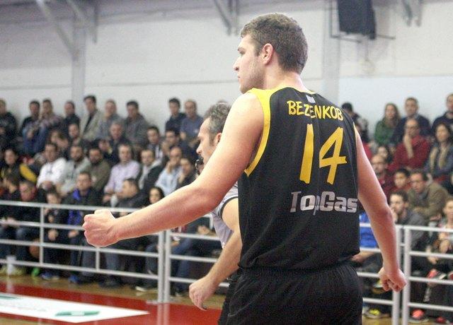 Αλέξανδρος Βεζένκοφ: Ο πιο πολύτιμος MVP - Ε.Σ.Α.Κ.Ε.