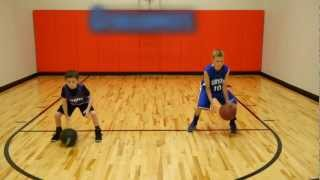 Best Ball Handling Workout For Kids