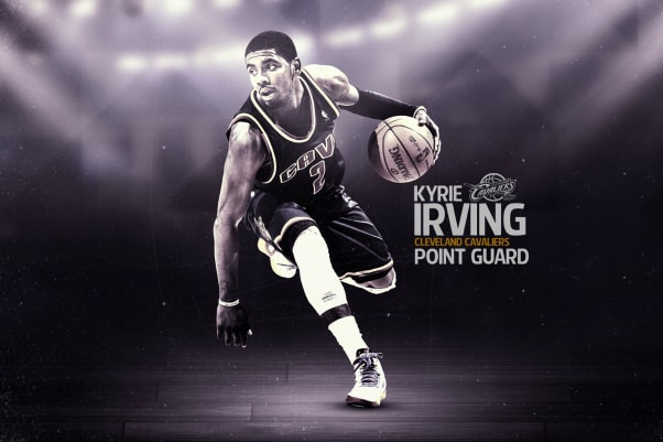 Kyrie Irving 2015 All-Star Game NBA Wallpaper