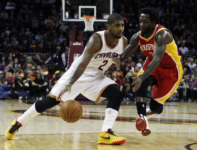 ball-handling-Kyrie Irving