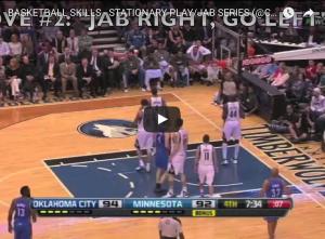 Basketball Pivots
