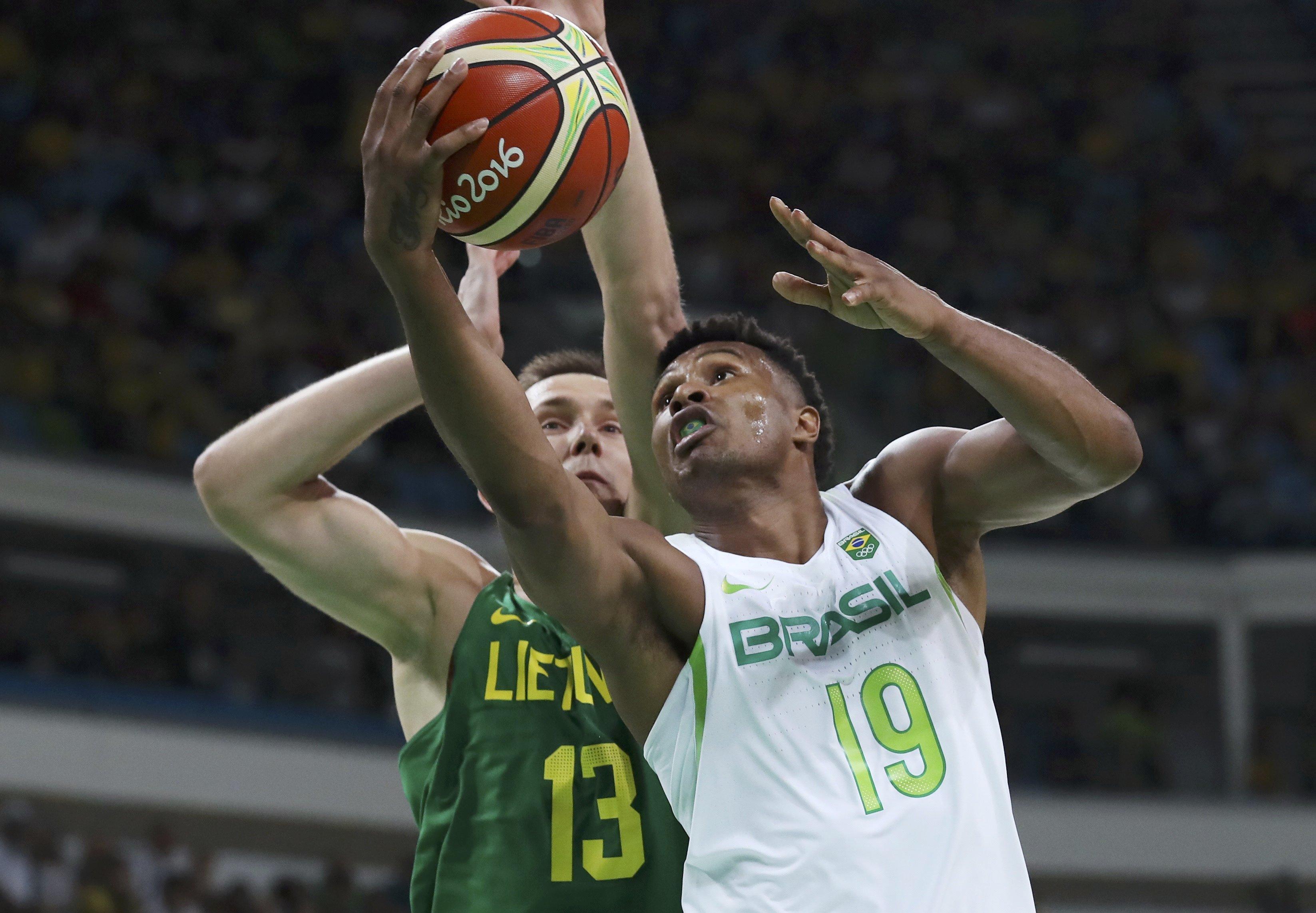 世界盃大勢分析—巴西 – Basketball Lab | 籃球研究院