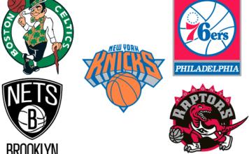 NBA Atlantic Division