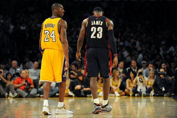 LeBron+James+Kobe+Bryant+Cleveland+Cavaliers+F3rIhmrKjOBl