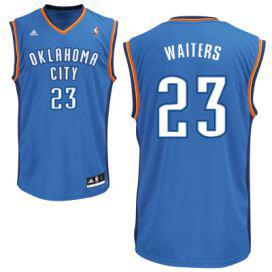 Dion Waiters jersey