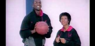 Deloris Jordan, Michael Jordan, Come Fly With Me