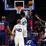 837Hornets Pistons Basketball