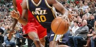 Utah Jazz, Alec Burks, Los Angeles Clippers