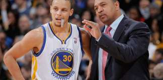 Stephen Curry, Mark Jackson, Golden State Warriors
