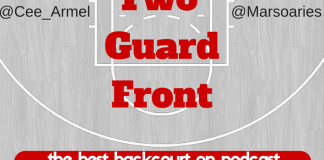 Two Guard Front