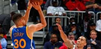 Golden State Warriors, Atlanta Hawks, Stephen Curry, Jeff Teague