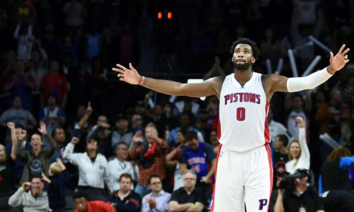 Andre Drummond was a first time All-Star this season. If he can work on his free throws this offseason, he will make the jump as a top center in this league