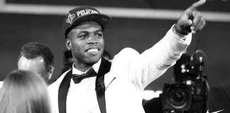 2016 NBA Draft, Buddy Hield