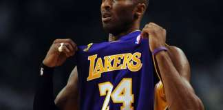 Los Angeles Lakers, Kobe Bryant