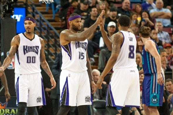 Los Angeles Clippers, Deandre jordan, Blake Griffin, Chris Paul