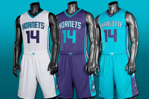 (Photo by: Hornets official website)