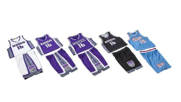 (Photo from the Sacramento Kings official website)