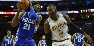 Paul Millsap, Joel Embiid, All-Star Snubs