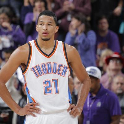 Andre Roberson – Thunder