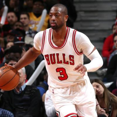 Dwyane Wade – Bulls