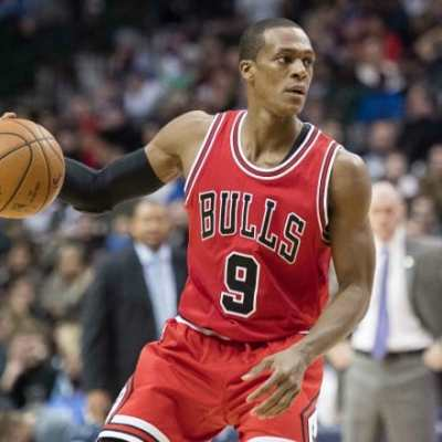 Rajon Rondo – Bulls