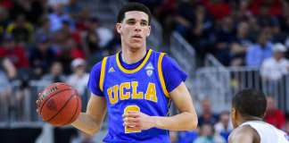 Lonzo Ball, UCLA