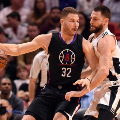 Blake Griffin – Clippers