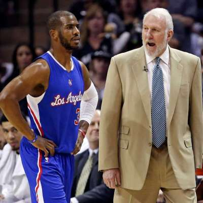 CP3 and Pop