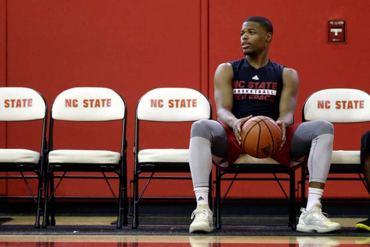 Dennis Smith Jr., NC State