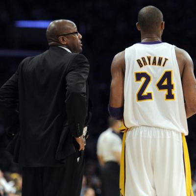Mike Brown Lakers 2.0