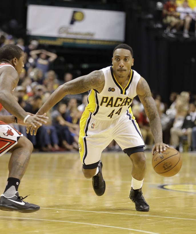 Jeff Teague, Indiana Pacers