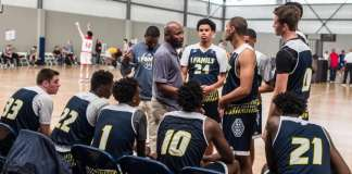 1 Family (Showtime) Hoops