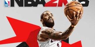NBA 2K18 My Player