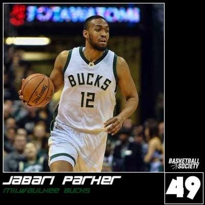 JabariParkerNo49