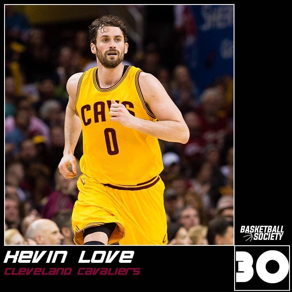 Kevin Love, Cavs