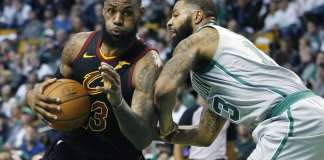 Eastern Conference Finals