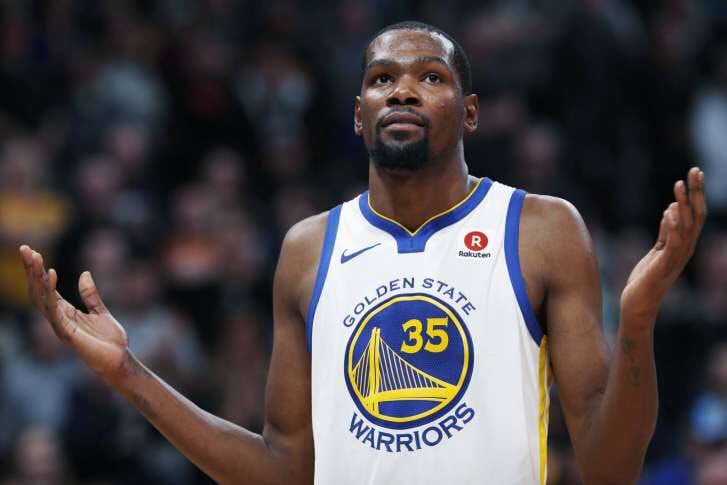 d0dc3439f008 How banking on Kevin Durant coming to D.C. hurt the Washington Wizards
