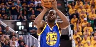 Draymond Green Basketball