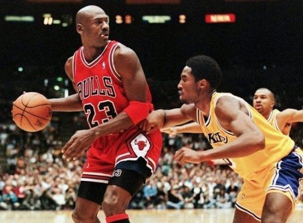 NBA All-Time Draft