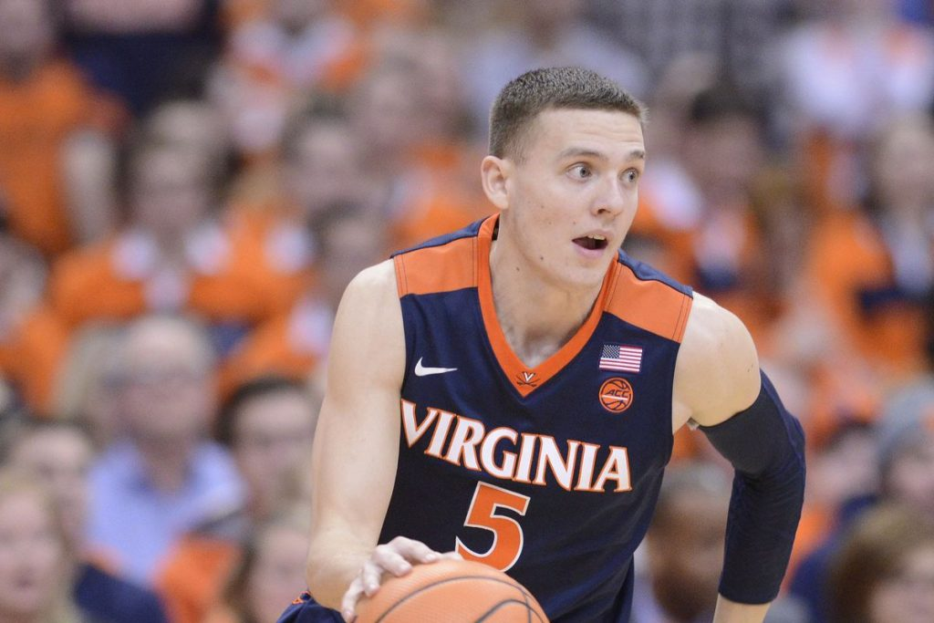 Does Kyle Guy deserve consideration for the 2019 NBA Draft?