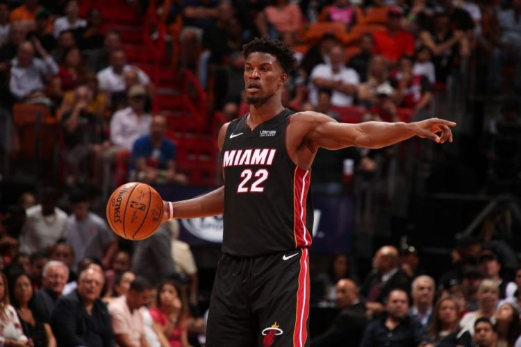Who Will Jimmy Butler Sign With Next After Parting Ways With Jordan Brand