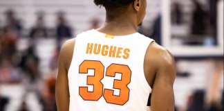Elijah Hughes