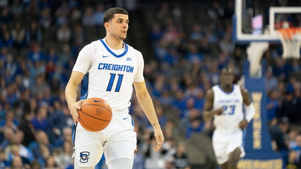 College Basketball Top 25