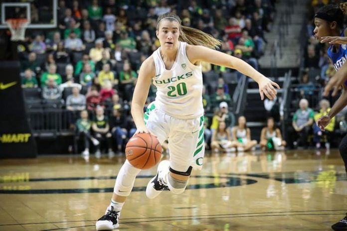 Projected Top 10 Picks in the WNBA Draft