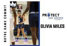 Olivia Miles