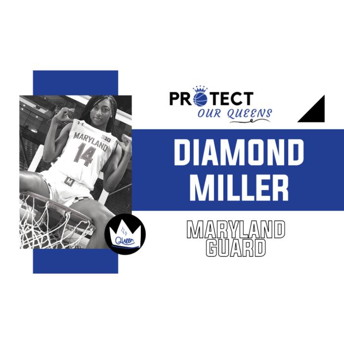 Diamond Miller